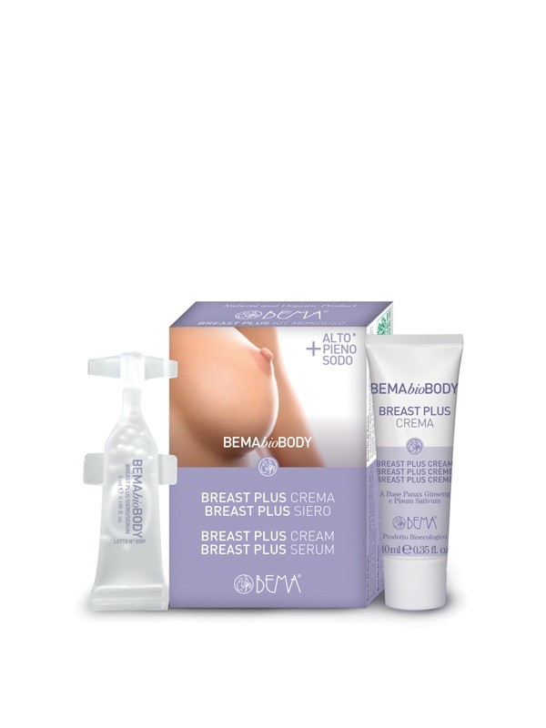BEMA Breast Plus (single use package)